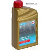 77 lubricants MOTOR OIL GMX