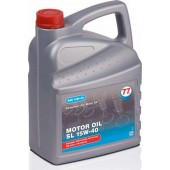 77 lubricants MOTOR OIL SL