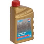 77 lubricants MOTOR OIL GM