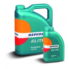 Моторное масло Repsol Elite Evolution 5W-40 (синтетика)