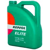 Repsol Elite Long Life