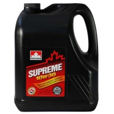 Моторное масло Petro-Canada Supreme SAE 10W-30