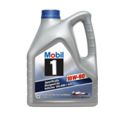 Mobil 1 Extended Life