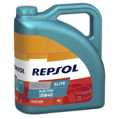 Repsol Elite Injection