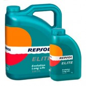 Repsol Elite Evolution Long Life