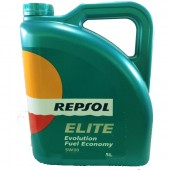 Repsol Elite Fuel Economy